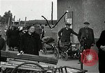 Image of German people Nuremberg Germany, 1945, second 1 stock footage video 65675024475