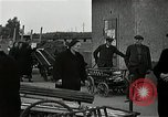Image of German people Nuremberg Germany, 1945, second 3 stock footage video 65675024475