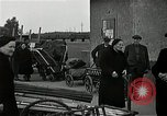 Image of German people Nuremberg Germany, 1945, second 7 stock footage video 65675024475