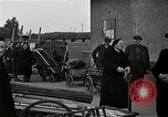 Image of German people Nuremberg Germany, 1945, second 8 stock footage video 65675024475