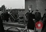 Image of German people Nuremberg Germany, 1945, second 9 stock footage video 65675024475