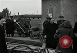 Image of German people Nuremberg Germany, 1945, second 10 stock footage video 65675024475