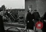 Image of German people Nuremberg Germany, 1945, second 11 stock footage video 65675024475