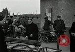 Image of German people Nuremberg Germany, 1945, second 12 stock footage video 65675024475
