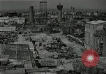 Image of bomb damaged Nuremberg Germany, 1945, second 3 stock footage video 65675024476