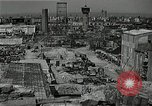 Image of bomb damaged Nuremberg Germany, 1945, second 6 stock footage video 65675024476