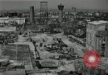Image of bomb damaged Nuremberg Germany, 1945, second 8 stock footage video 65675024476