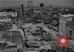 Image of bomb damaged Nuremberg Germany, 1945, second 12 stock footage video 65675024476