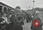 Image of Preparations for XI Olympiad Berlin Germany, 1936, second 12 stock footage video 65675024477