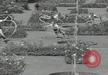 Image of Gymnastics in 1936 Olympic games Berlin Germany, 1936, second 5 stock footage video 65675024479