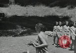 Image of Swimming in Olympic games 1936 Berlin Germany, 1936, second 12 stock footage video 65675024480
