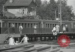 Image of Trains Batun Russia, 1935, second 2 stock footage video 65675024483