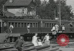 Image of Trains Batun Russia, 1935, second 4 stock footage video 65675024483
