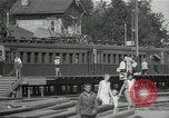 Image of Trains Batun Russia, 1935, second 5 stock footage video 65675024483
