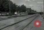 Image of Trains Batun Russia, 1935, second 6 stock footage video 65675024483