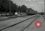Image of Trains Batun Russia, 1935, second 9 stock footage video 65675024483