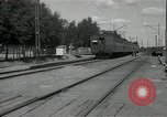 Image of Trains Batun Russia, 1935, second 10 stock footage video 65675024483