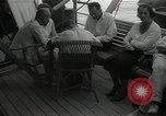Image of Steamer on Volga River Russia, 1935, second 4 stock footage video 65675024485