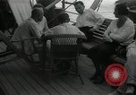 Image of Steamer on Volga River Russia, 1935, second 5 stock footage video 65675024485