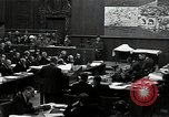 Image of concentration camp Nuremberg Germany, 1945, second 3 stock footage video 65675024486