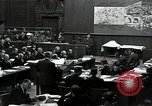 Image of concentration camp Nuremberg Germany, 1945, second 4 stock footage video 65675024486
