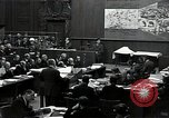 Image of concentration camp Nuremberg Germany, 1945, second 6 stock footage video 65675024486