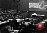 Image of concentration camp Nuremberg Germany, 1945, second 7 stock footage video 65675024486