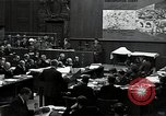 Image of concentration camp Nuremberg Germany, 1945, second 8 stock footage video 65675024486