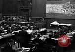 Image of concentration camp Nuremberg Germany, 1945, second 9 stock footage video 65675024486
