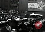 Image of concentration camp Nuremberg Germany, 1945, second 10 stock footage video 65675024486
