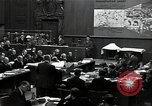 Image of concentration camp Nuremberg Germany, 1945, second 12 stock footage video 65675024486