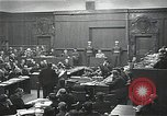 Image of Hermann Goering Nuremberg Germany, 1945, second 4 stock footage video 65675024487