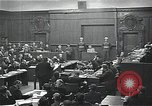 Image of Hermann Goering Nuremberg Germany, 1945, second 10 stock footage video 65675024487