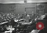 Image of Hermann Goering Nuremberg Germany, 1945, second 12 stock footage video 65675024487
