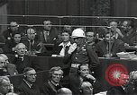 Image of Hermann Goering Nuremberg Germany, 1945, second 3 stock footage video 65675024489