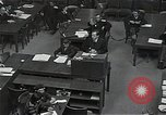 Image of Doctor Martin Horne Nuremberg Germany, 1946, second 5 stock footage video 65675024490