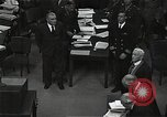 Image of Thomas J Dodd Nuremberg Germany, 1946, second 2 stock footage video 65675024495