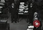 Image of Thomas J Dodd Nuremberg Germany, 1946, second 4 stock footage video 65675024495