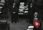 Image of Thomas J Dodd Nuremberg Germany, 1946, second 5 stock footage video 65675024495