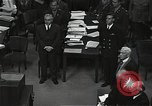 Image of Thomas J Dodd Nuremberg Germany, 1946, second 11 stock footage video 65675024495