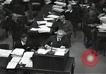 Image of Thomas J Dodd Nuremberg Germany, 1946, second 2 stock footage video 65675024496
