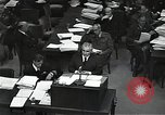 Image of Thomas J Dodd Nuremberg Germany, 1946, second 6 stock footage video 65675024496