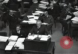 Image of Thomas J Dodd Nuremberg Germany, 1946, second 12 stock footage video 65675024496