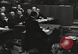 Image of Prosecutor Robert Jackson Germany, 1945, second 2 stock footage video 65675024499