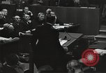 Image of Prosecutor Robert Jackson Germany, 1945, second 10 stock footage video 65675024499