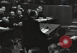 Image of Prosecutor Robert Jackson Germany, 1945, second 11 stock footage video 65675024499