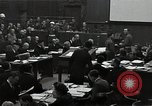 Image of Nuremberg Trials Nuremberg Germany, 1945, second 12 stock footage video 65675024500