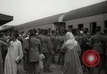 Image of 7th Egyptian battalion Cairo Egypt, 1938, second 9 stock footage video 65675024503