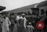 Image of 7th Egyptian battalion Cairo Egypt, 1938, second 11 stock footage video 65675024503