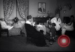 Image of Egyptian middle class family Egypt, 1938, second 1 stock footage video 65675024510